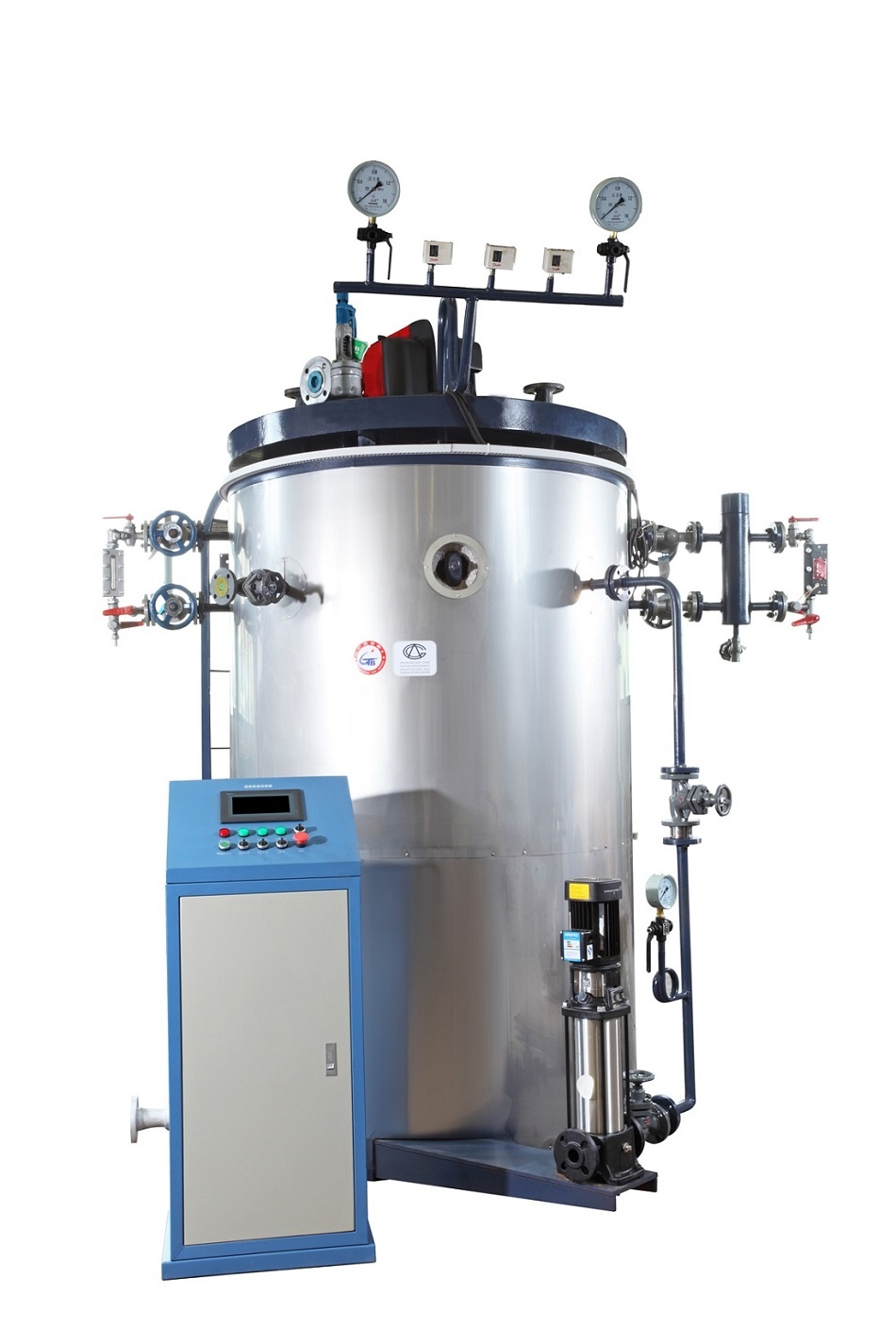 Steam Boiler Feedwater Storage Technology 10 Executive Summary 20 The role of the deaerator in steam systems 30 The need to remove dissolved oxygen and other gases